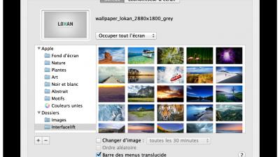 retina wallpaper