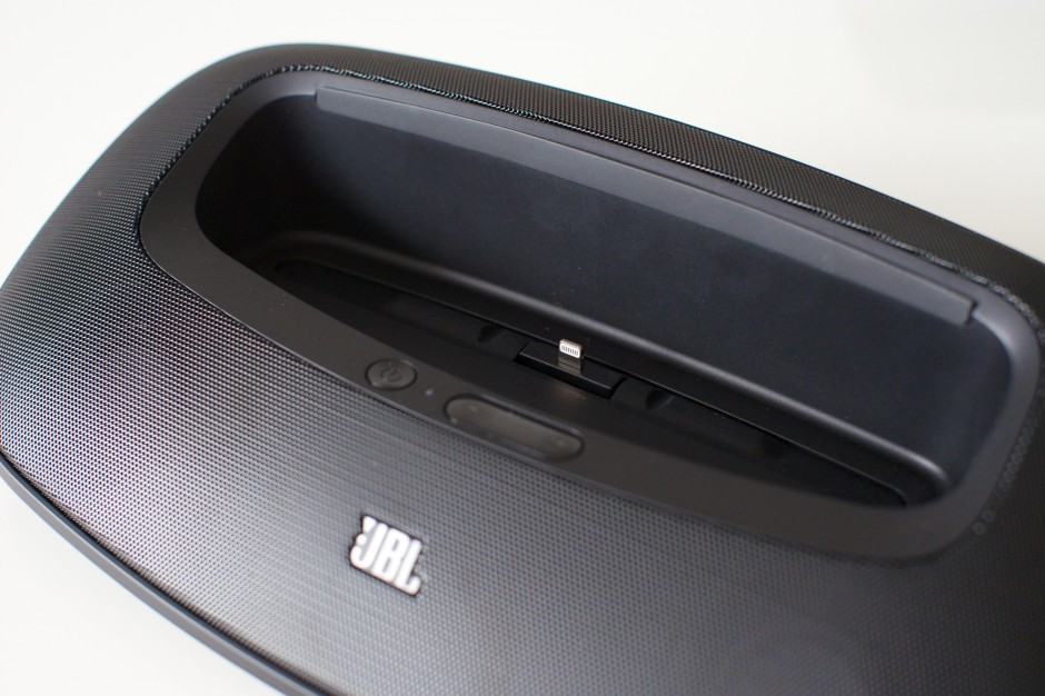 JBL Harman Kardon OnBeat Mini Lightning