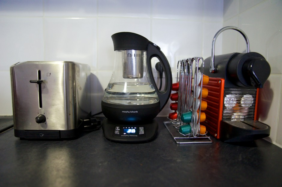 Test Morphy Richards 43970