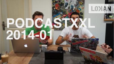 podcast xxl lokan