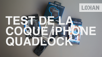 test quadlock iphone