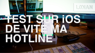 vite ma hotline test