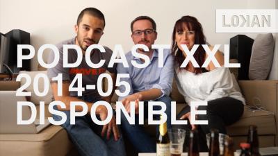 lokan podcast xxl