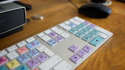 macbook début fin clavier