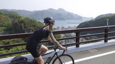 japan bike juliet