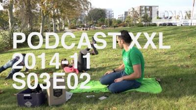 podcastXXL S03E02