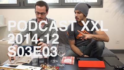 podcast xxl 2014-12