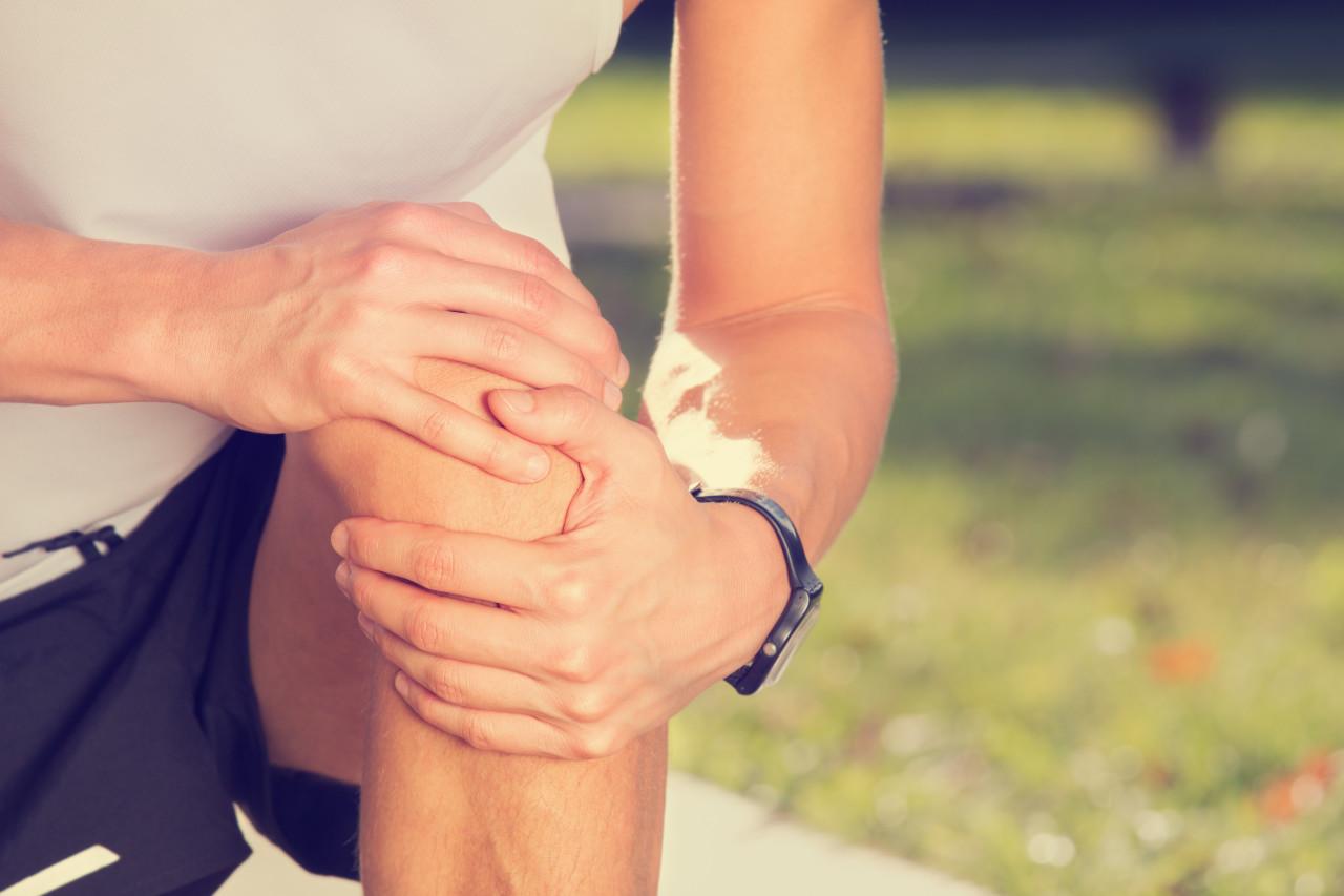 Douleur au genou en position assise 28 images position for Douleur genou exterieur