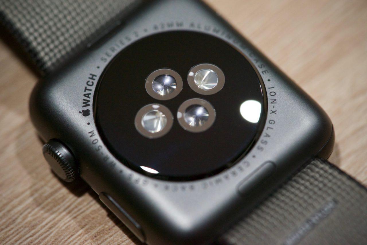 apple watch ion-x