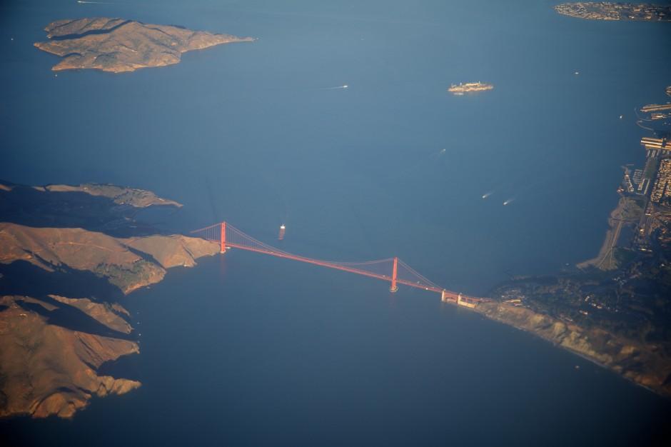 Avion San Francisco