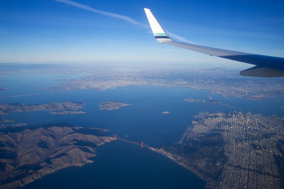 Baie Oakland San Francisco