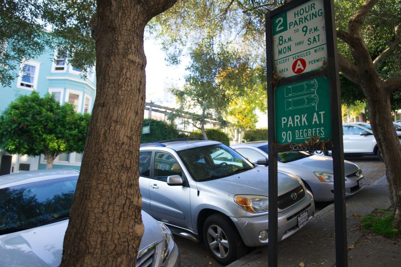 park at 90 san francisco