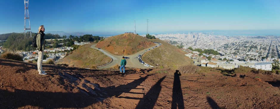 panoramique twin peaks lokan