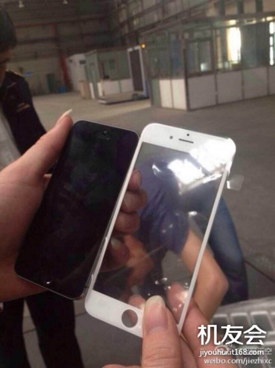 rumeur iPhone 6