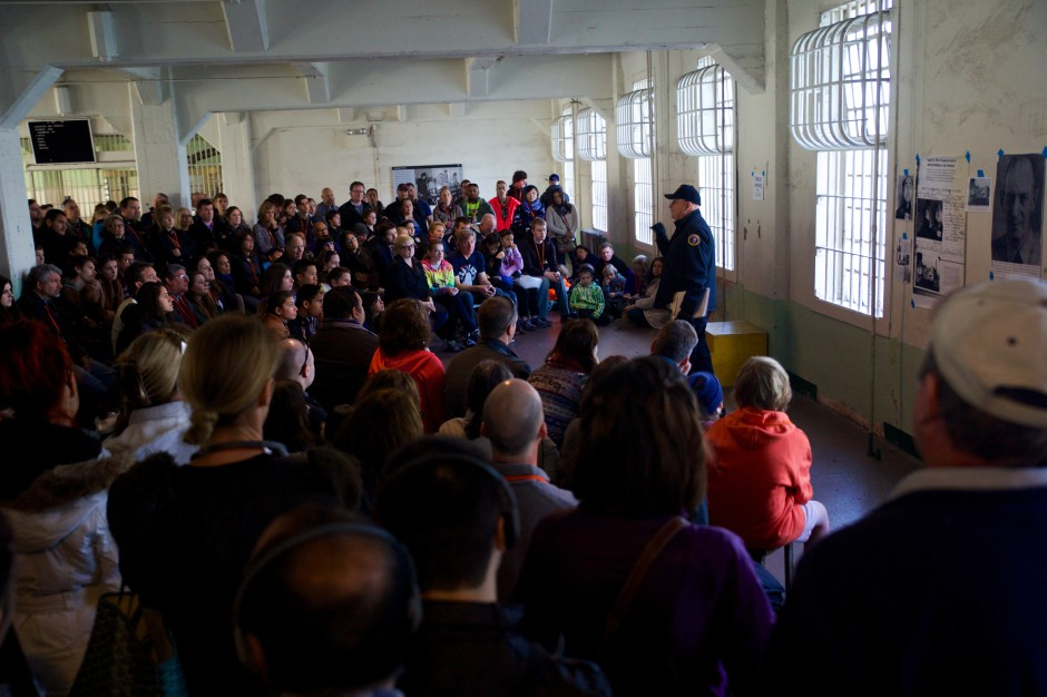 lokan alcatraz jailer speech