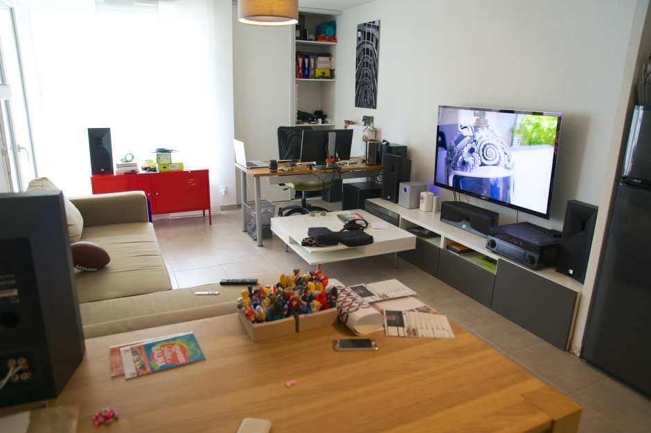lokan appartement ppgarcia