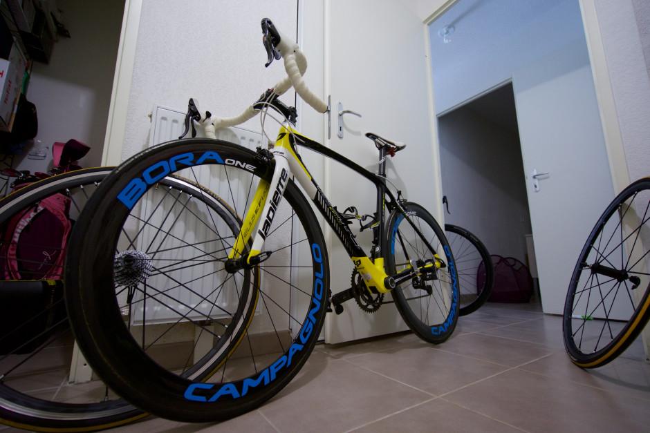 vente vélo route lokan