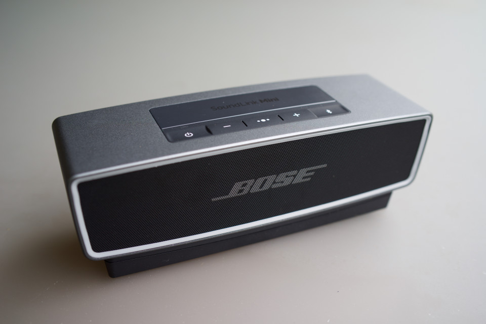 bose soundlink mini 2 dock