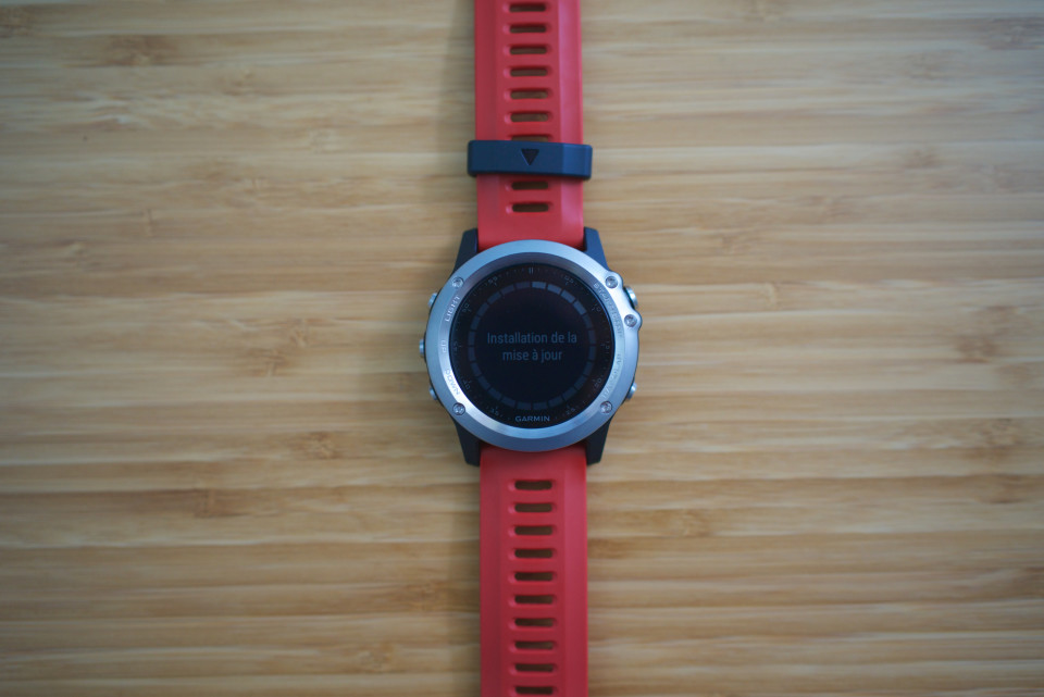 garmin fenix 3 wifi update