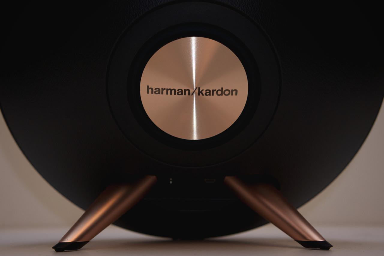 Arriere Harman Kardon Onyx Studio 2
