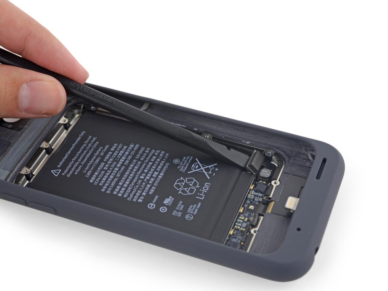ifixit smart battery case