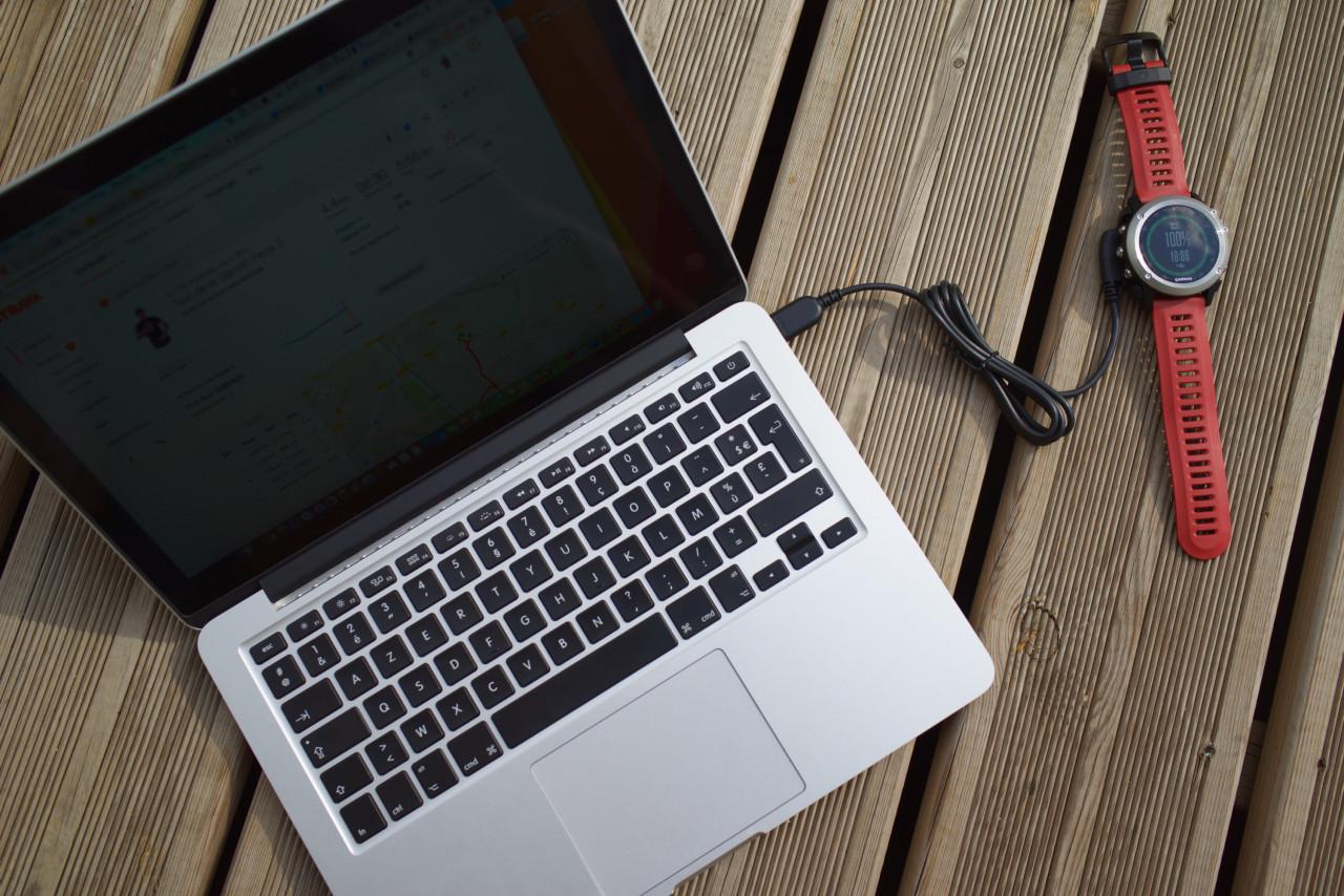 macbook pro écran soleil