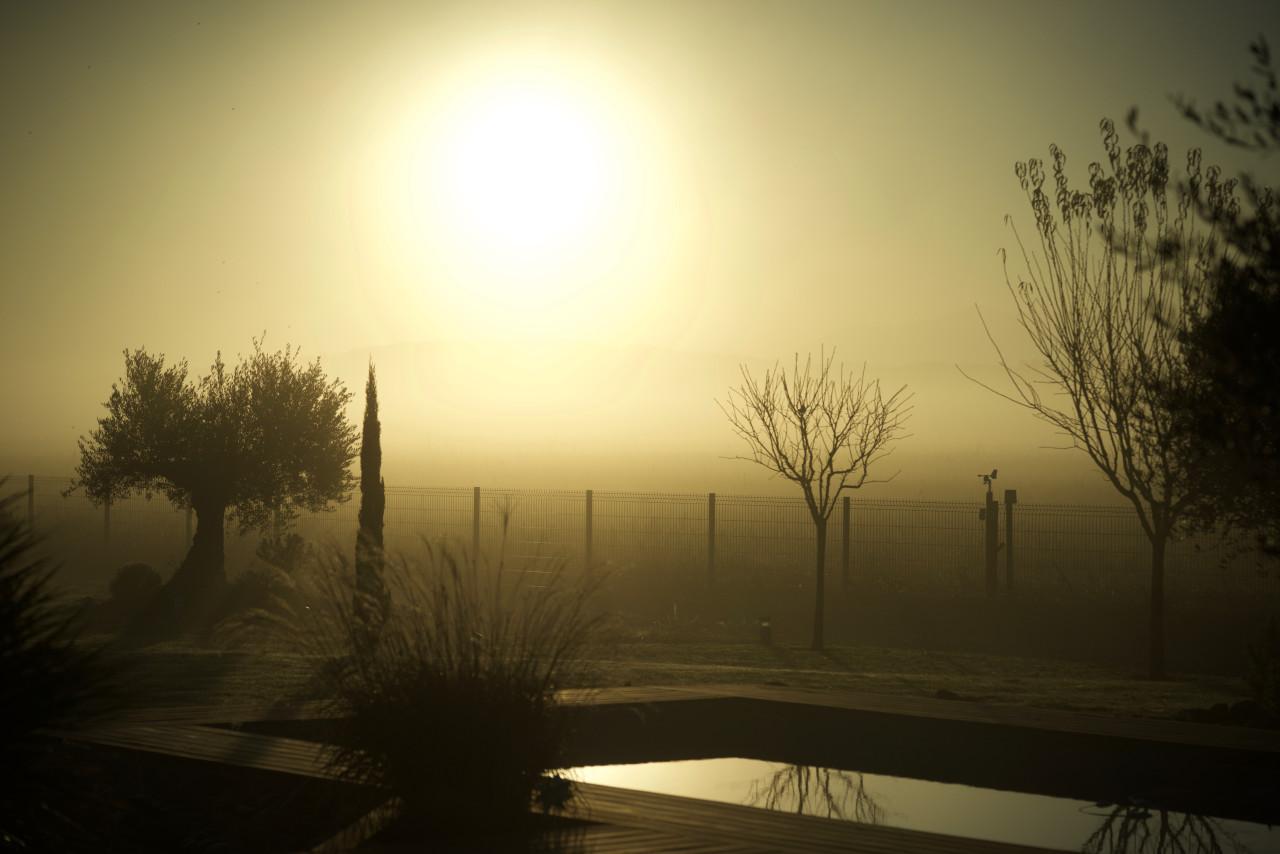 sunrise azereix