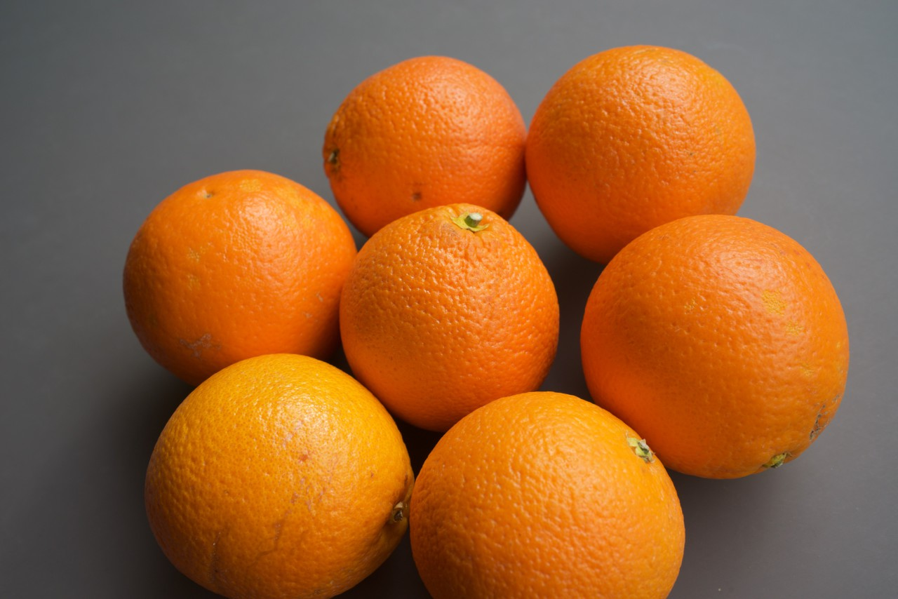 lokan orange vitamine C