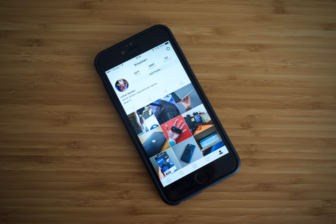 lokan retour instagram