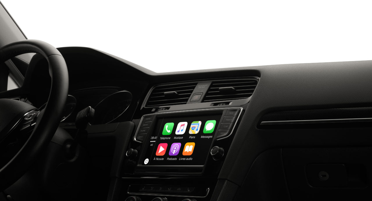 Test De Lautoradio Carplay Pioneer Sph Da120