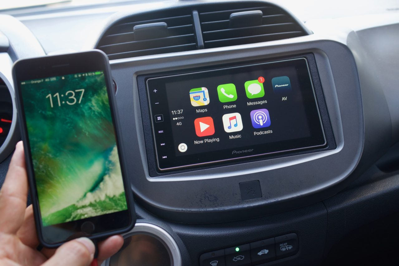 iphone-7-plus-carplay-pioneer-sph-da120