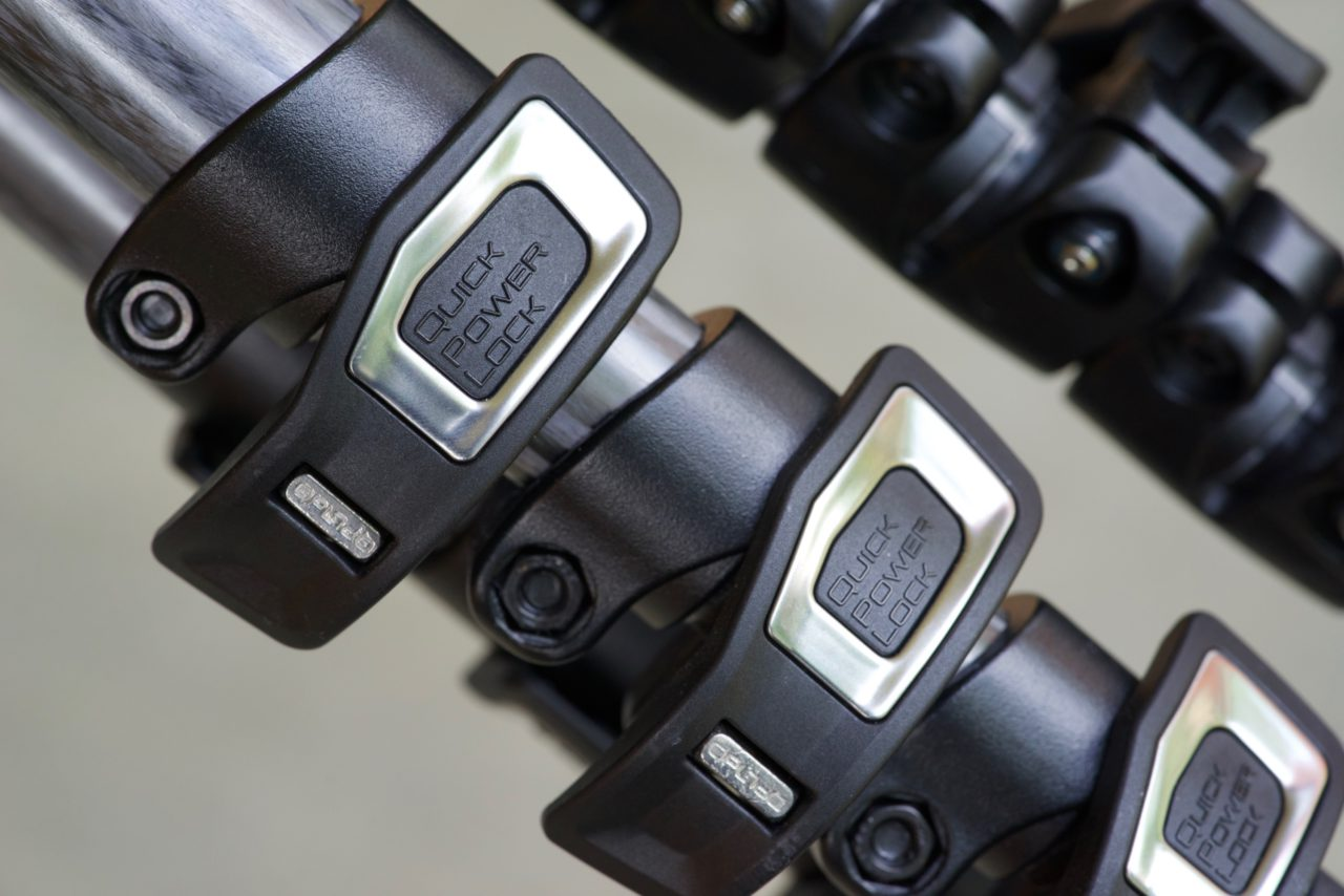 Manfrotto Quick Power Lock
