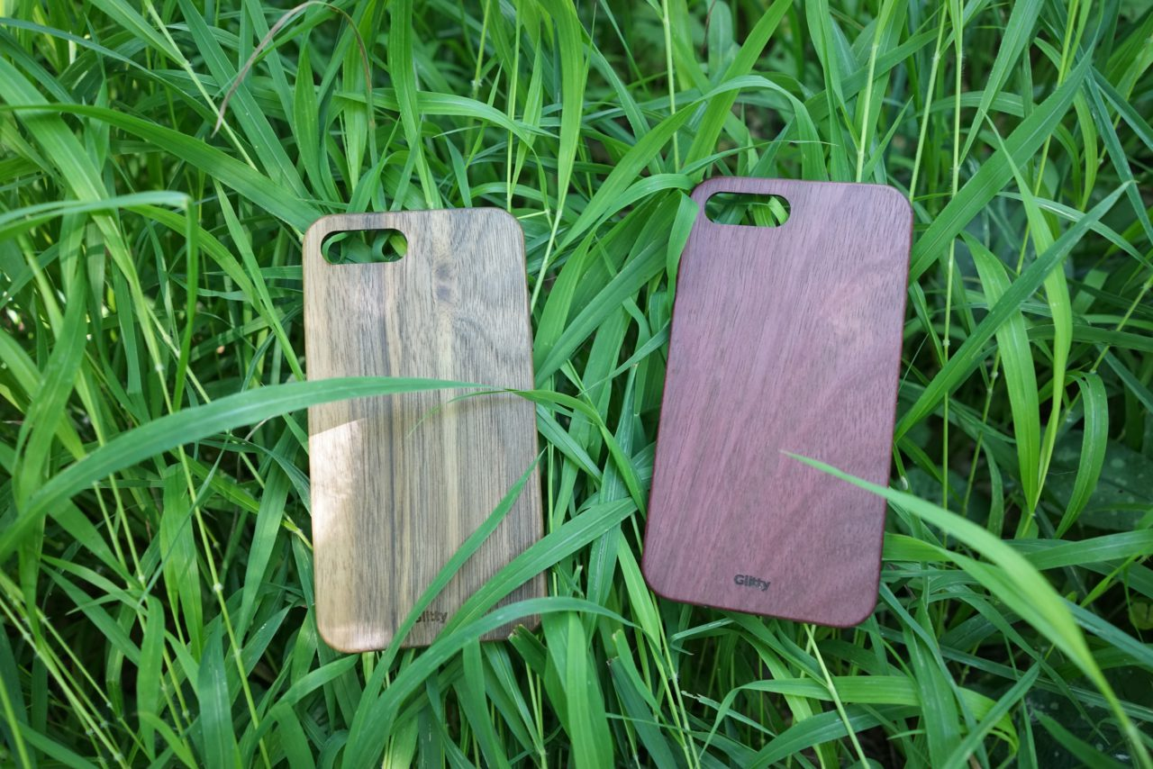 coques bois iphone solo
