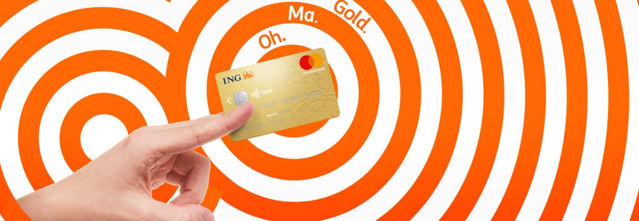 Ing Met A Jour Ses Cartes Gold Mastercard Et Rattrape N26