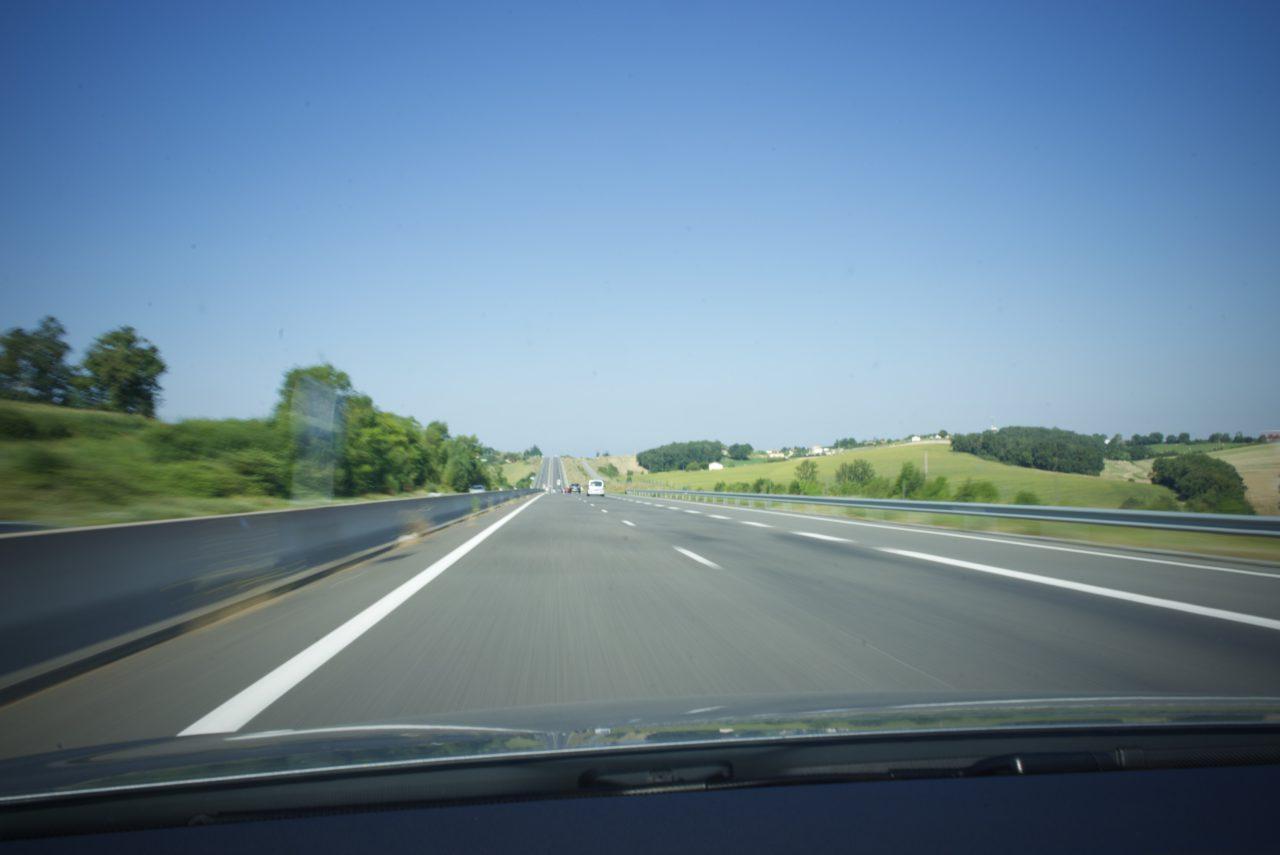 road gers