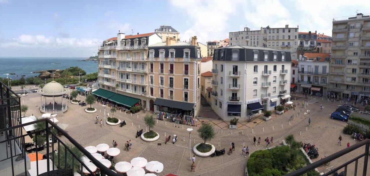 florida biarritz pano