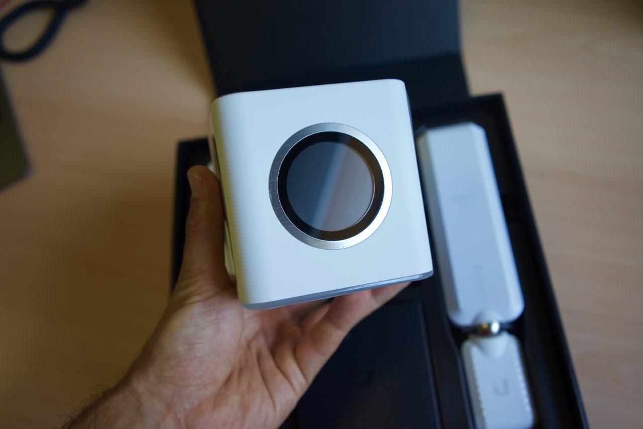 UniFi AmpliFi cube
