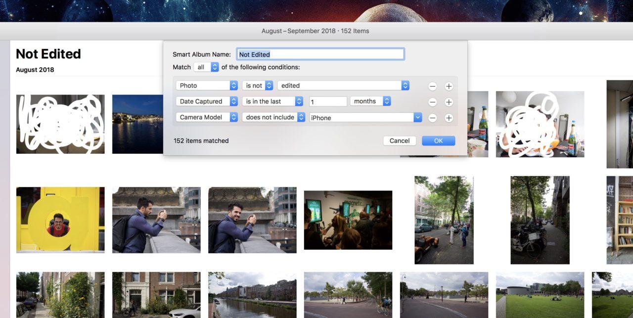 recherche image not edited iphone