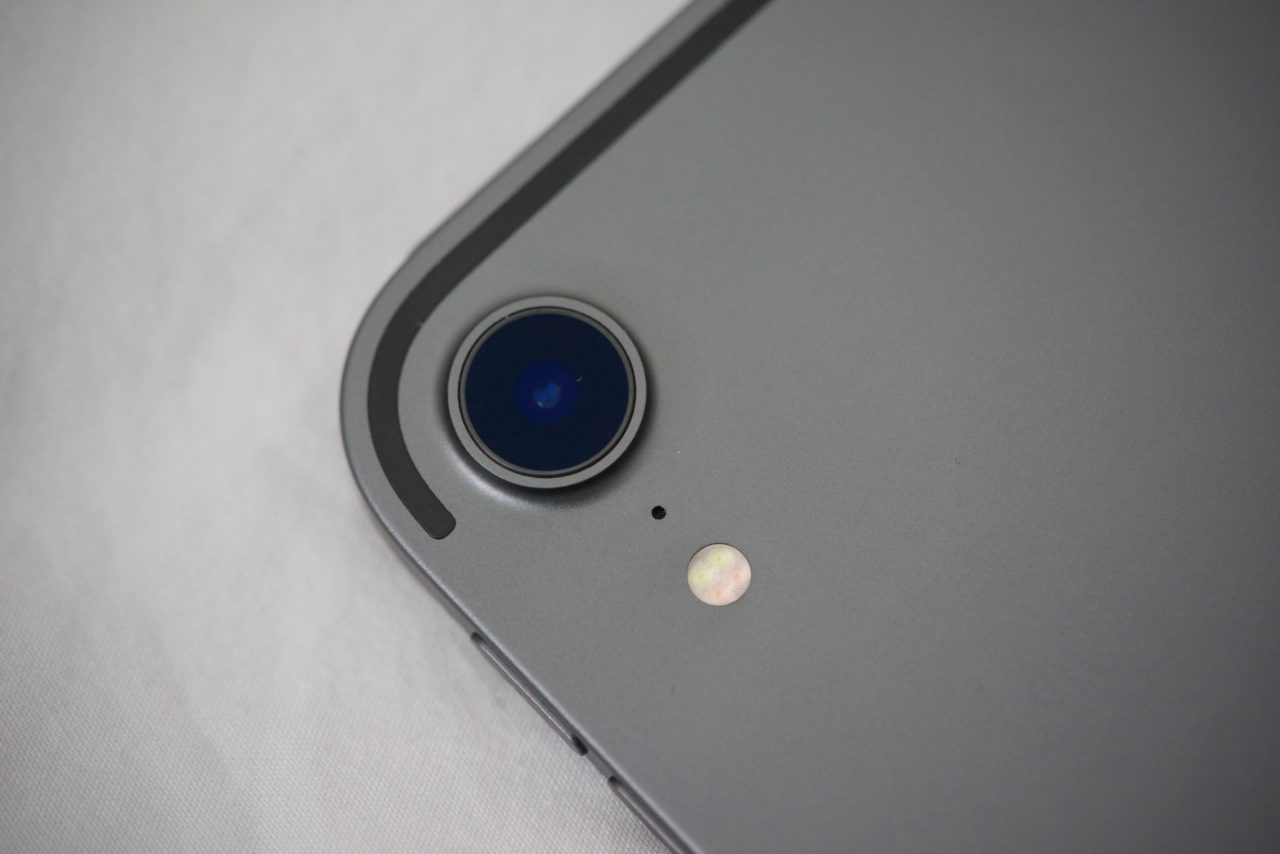 iPad Pro 2018 - 9