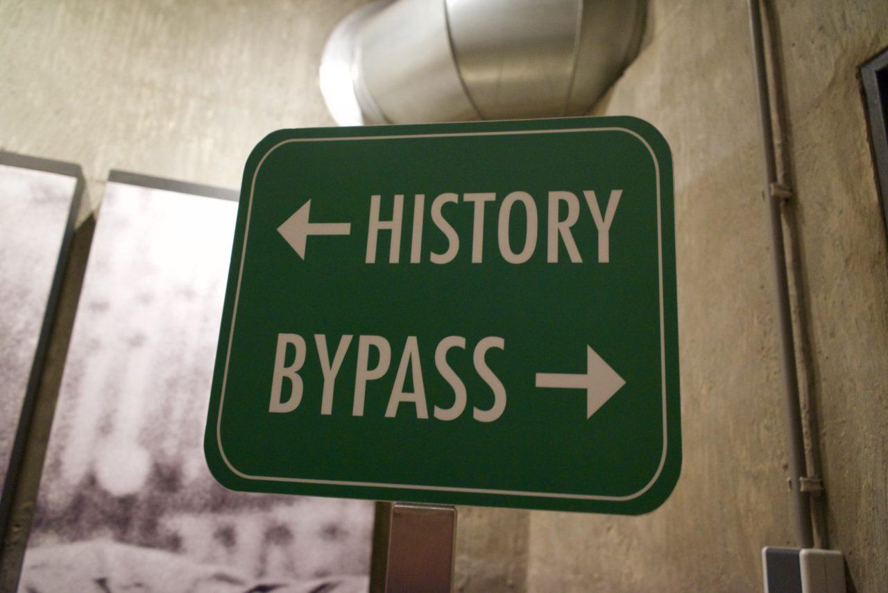 heineken experience history