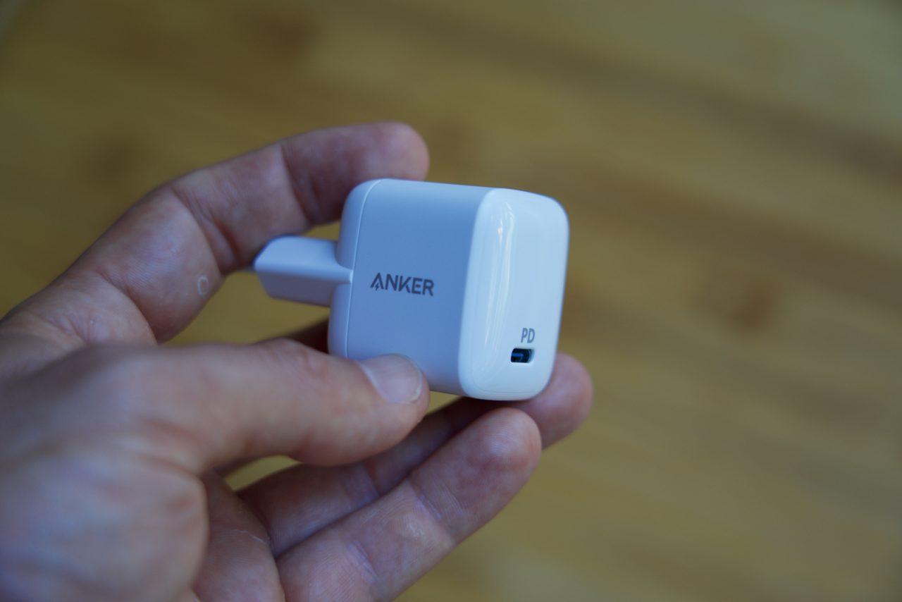 USB-C Anker Atom PD 1