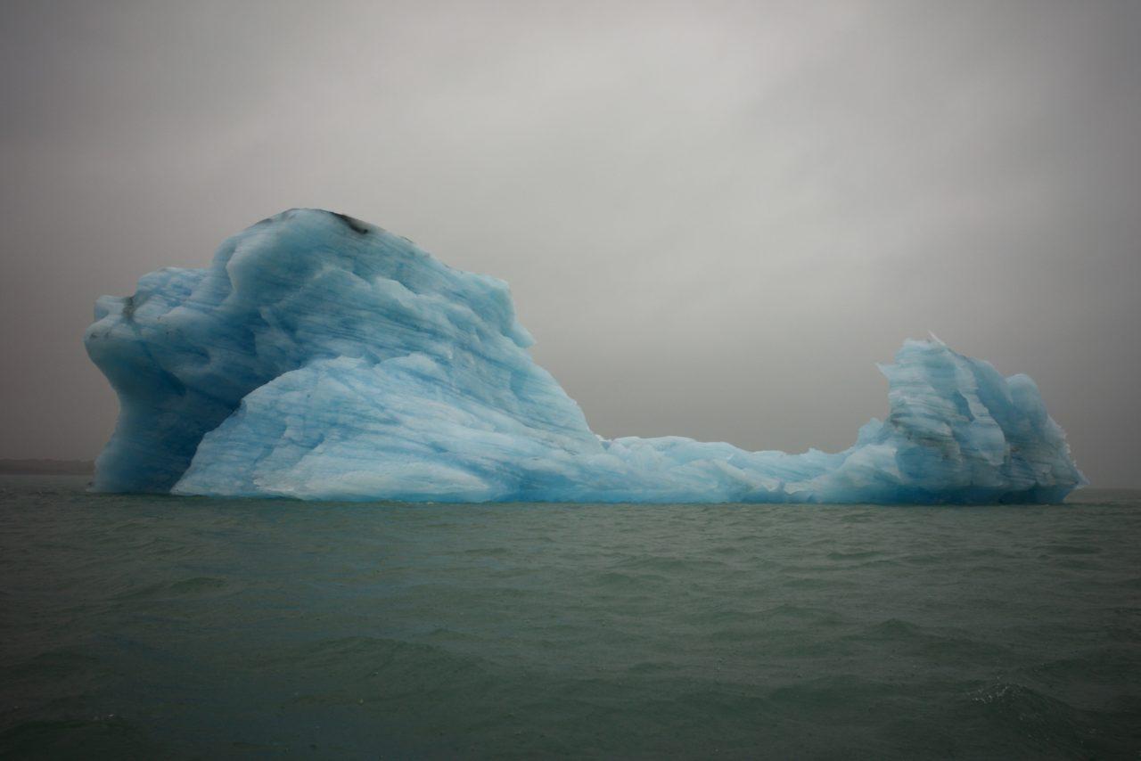 islande jokulsarlon iceberg