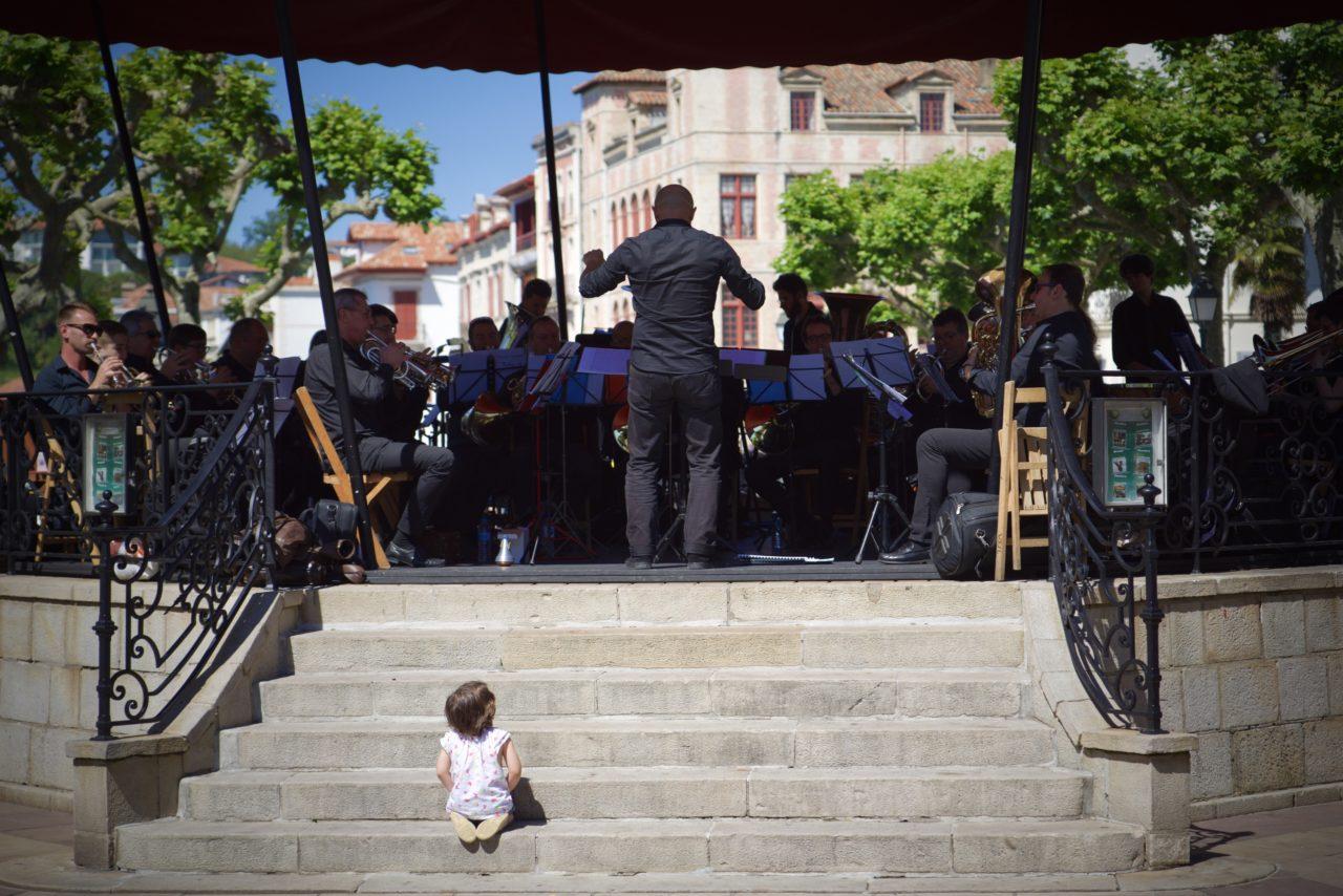 orchestre petite fille