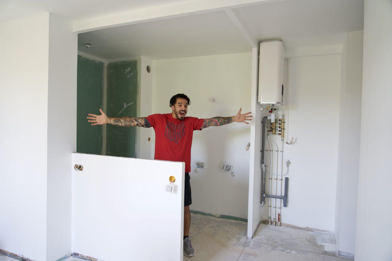bilan travaux appartement