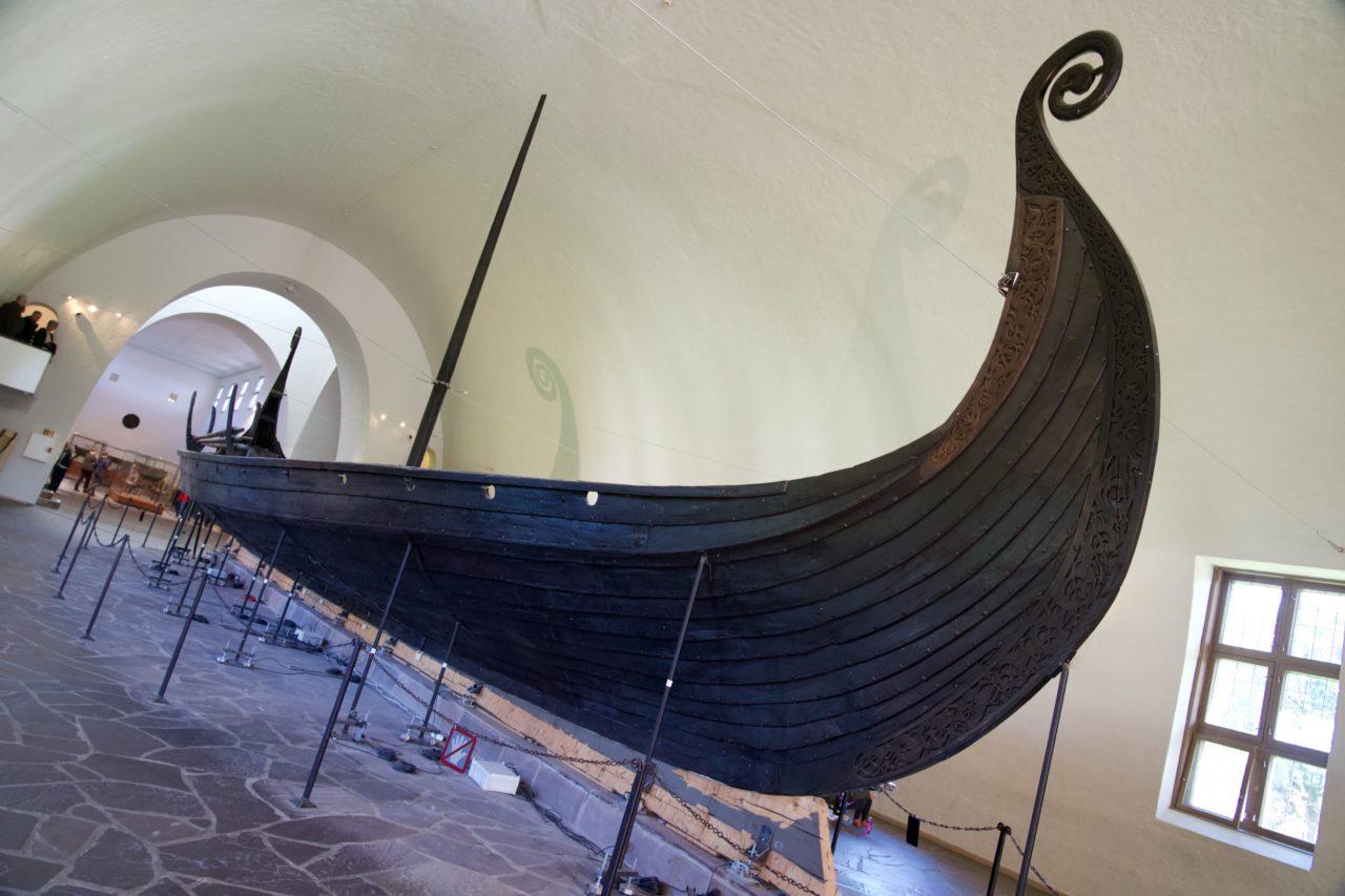 bateau viking oslo
