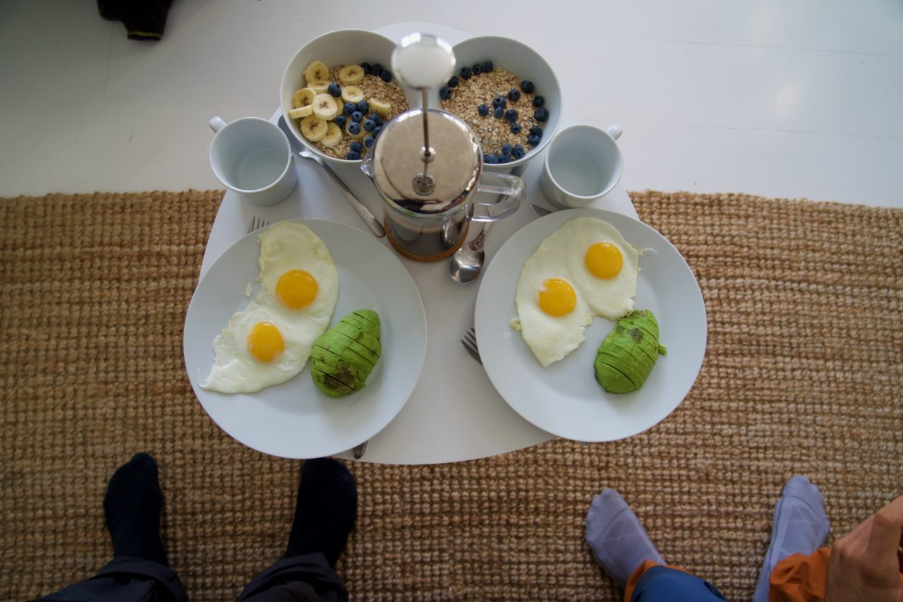 oslo breakfast by lokan