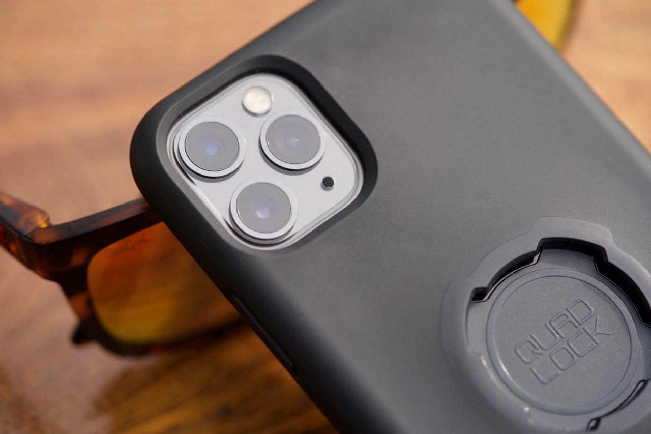 quadlock iphone 11 pro max