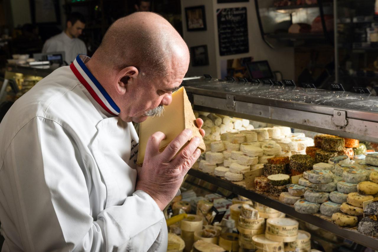Bernard Mure Ravaud fromage