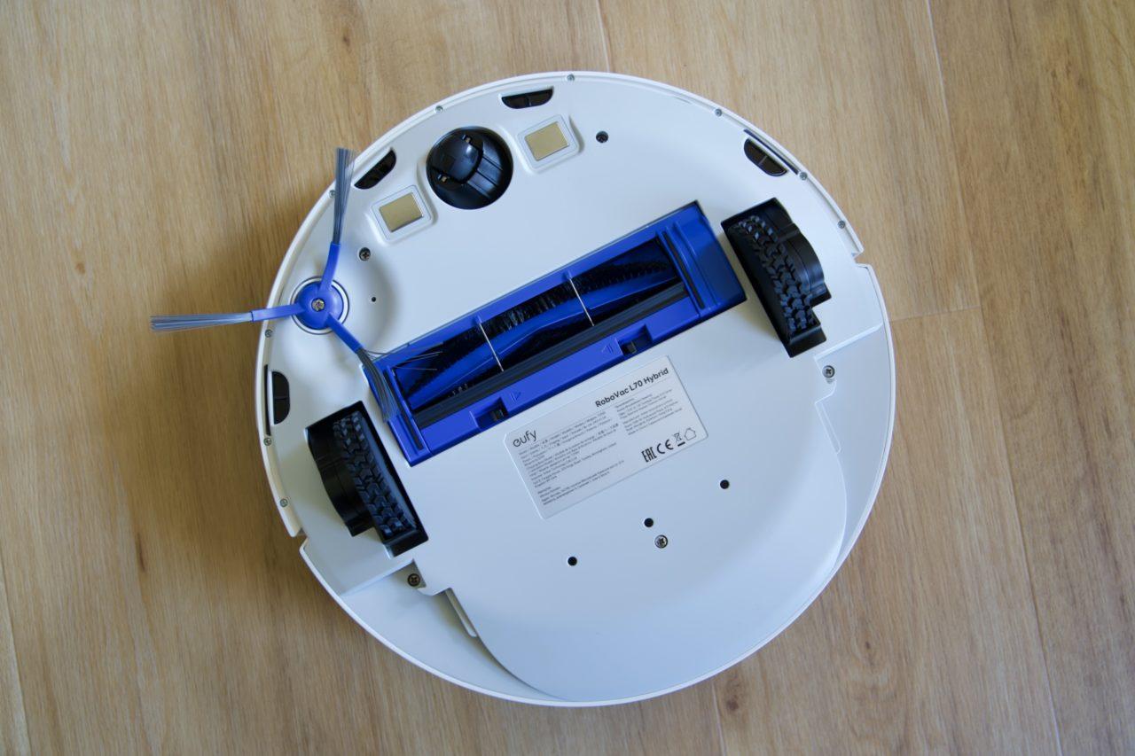 RoboVac L70 Hybrid