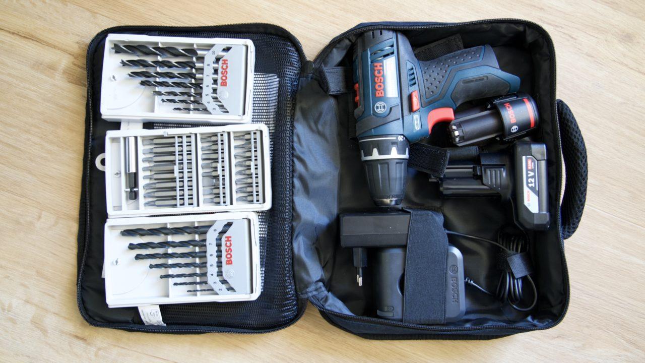 GSR 12V15 Bosch Professional